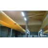 Текстильные (тканевые)  системы воздуховодов.