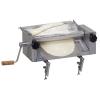 Тестораскатка ручная для чебуреков,  Чебуречница на 11 литров профессиональная