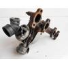 Турбина (турбокомпрессор) дигателя Volkswagen Caddy, Passat, Touran, VW Golf V, Skoda Octavia 1.9tdi.