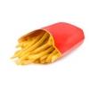 Упаковка для картошки фри,  бумажные стаканы