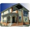 Утепление и облицовка фасадов домов