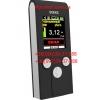 Какими устройствами можно измерить радиацию, дозиметр Соэкс  01-М. Прибор способен измерить как радиационный фон, так и накопивш