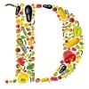 Витамин Д3 (холекальциферол) – жирорастворимый