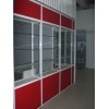 Витрины Донецк, купить, оборудование для магазинов Донецк, на заказ.
