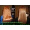 Кератиновое разглаживание и восстановление волос