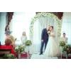 Ведущая выездной церемонии, координация, организация свадьбы