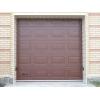 Ворота гаражные,  откатные,  распашные,  автоматические,  секционные