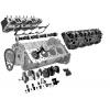 Запасных частей к двигателям Caterpillar, Komatsu, Cummins, Perkins, Deutz, Weichai