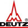 Запчасти. Ремонт двигателя Deutz с гарантией.