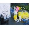 продам ингалятор небулайзер для детей  и взрослых Омрон 801 для детей за 1000 грн