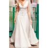 Продам свадебное платье. Размер S-M. Цвет – айвори