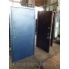 Тамбурные и подъездные металлические двери (коллективные) в Коростене