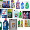 Купить стиральный порошок Waschbar, Multicolor, Praktik, Кlее, Gallus