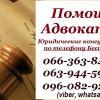 Защита по административным делам.  Споры с патрульными.  Адвокат в Запорожье